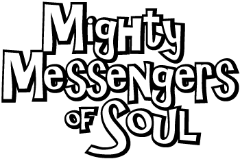mighty messengers of soul band